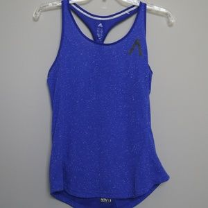 Adidas Aktiv Running Tank Top Size Medium